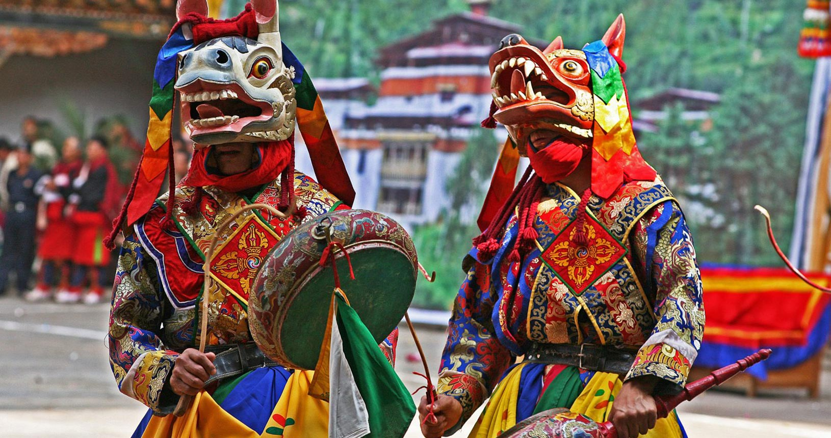 Haa Summer Festival in Bhutan
